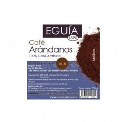 Café Arandanos