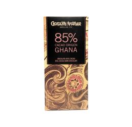 Chocolate Amatller 85% Cacao Ghana