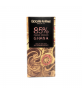 Chocolate AmatllerOrgánico 80% Cacao Ghana