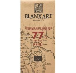 Chocolate Ecológico Perú 77%