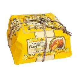 Panettone Limoncello