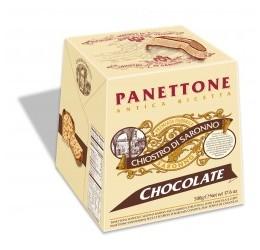 Panettone tradicional 80gr.