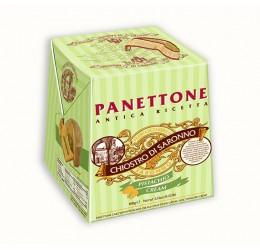 Panettone Chocolate 80gr.