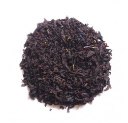 TÉ NEGRO EARL GREY BLUE