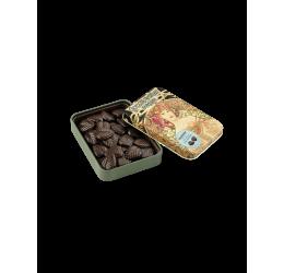 Hojas de Chocolate 70% Amatller
