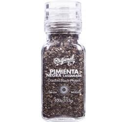 Pimienta Negra Casqueada Regional&Co