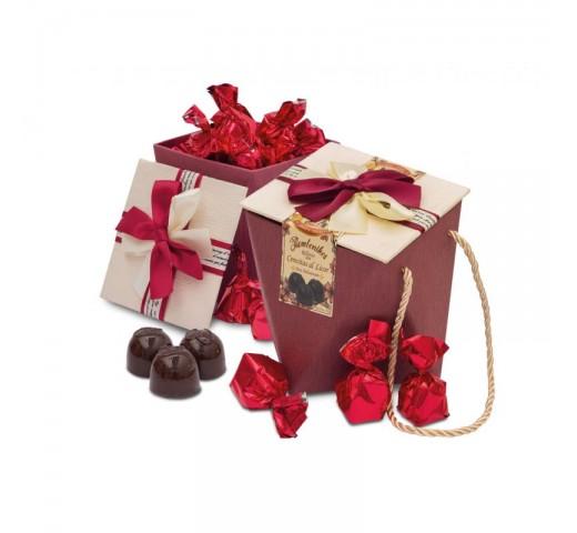 Caja de lujo Bombonikos de Cerezas al Licor