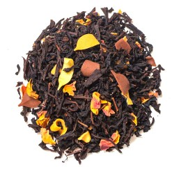 TÉ NEGRO TRIPLE CHOCOLATE