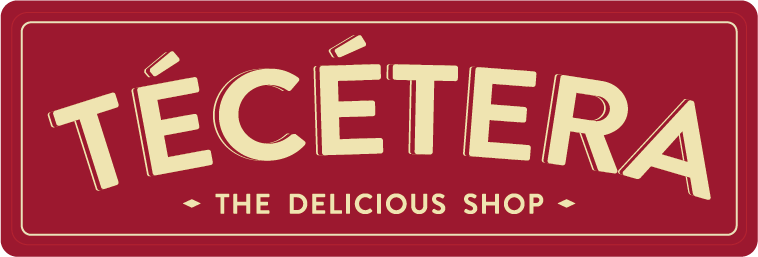 Técétera, The Delicious Shop